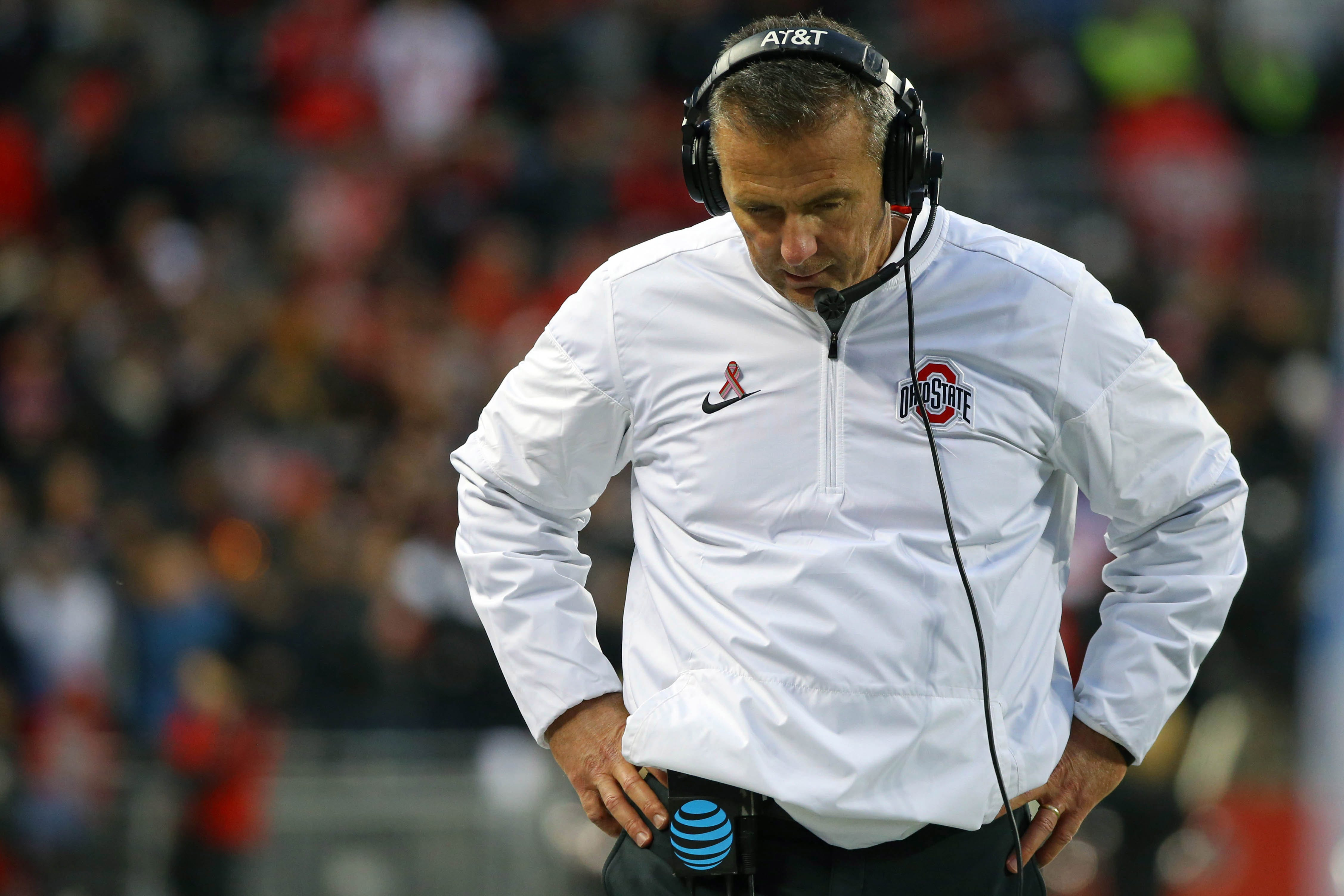 Ohio State football: What we know about Urban Meyer investigation