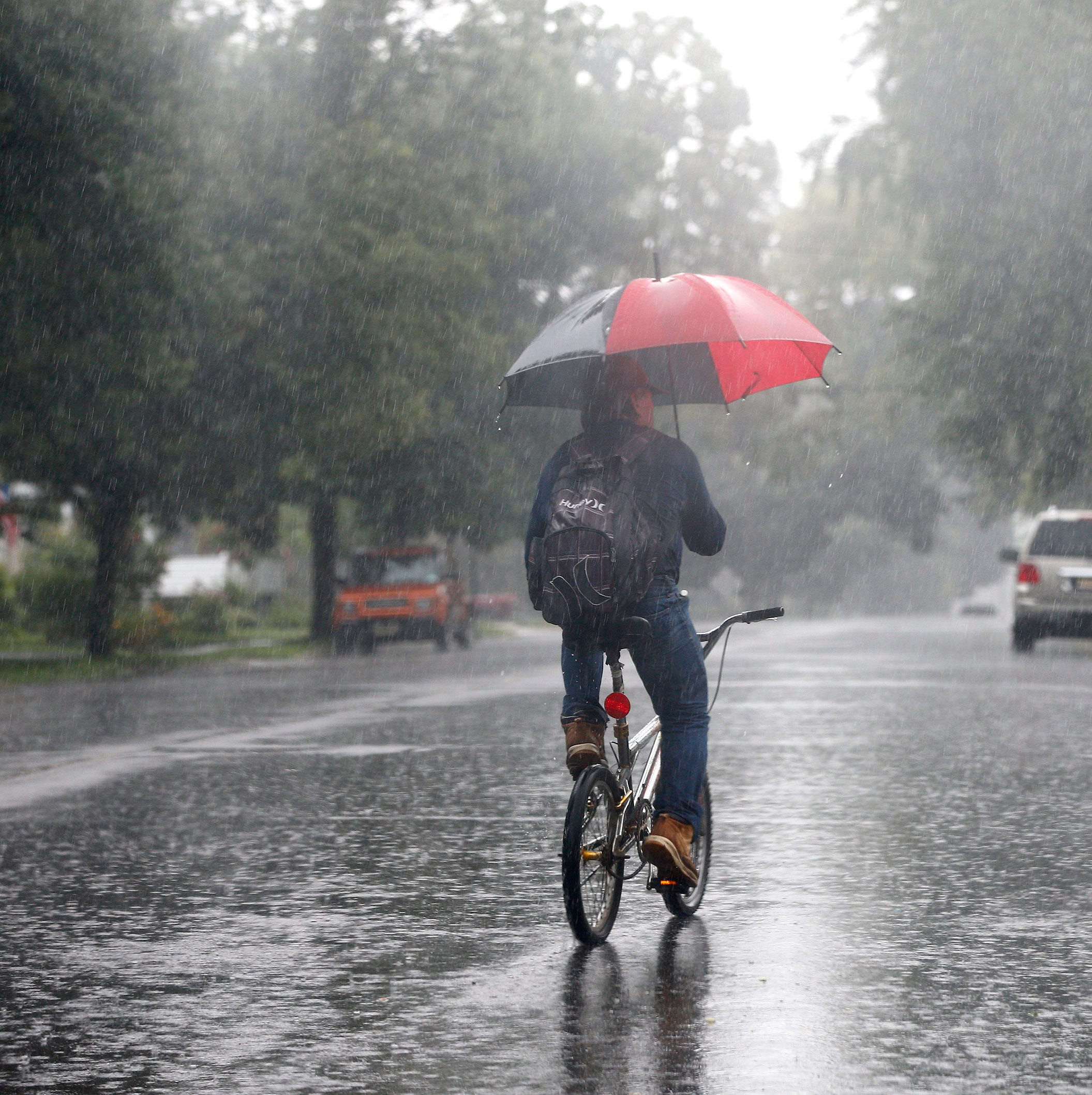 NJ weather: 2018 has been tremendously wet