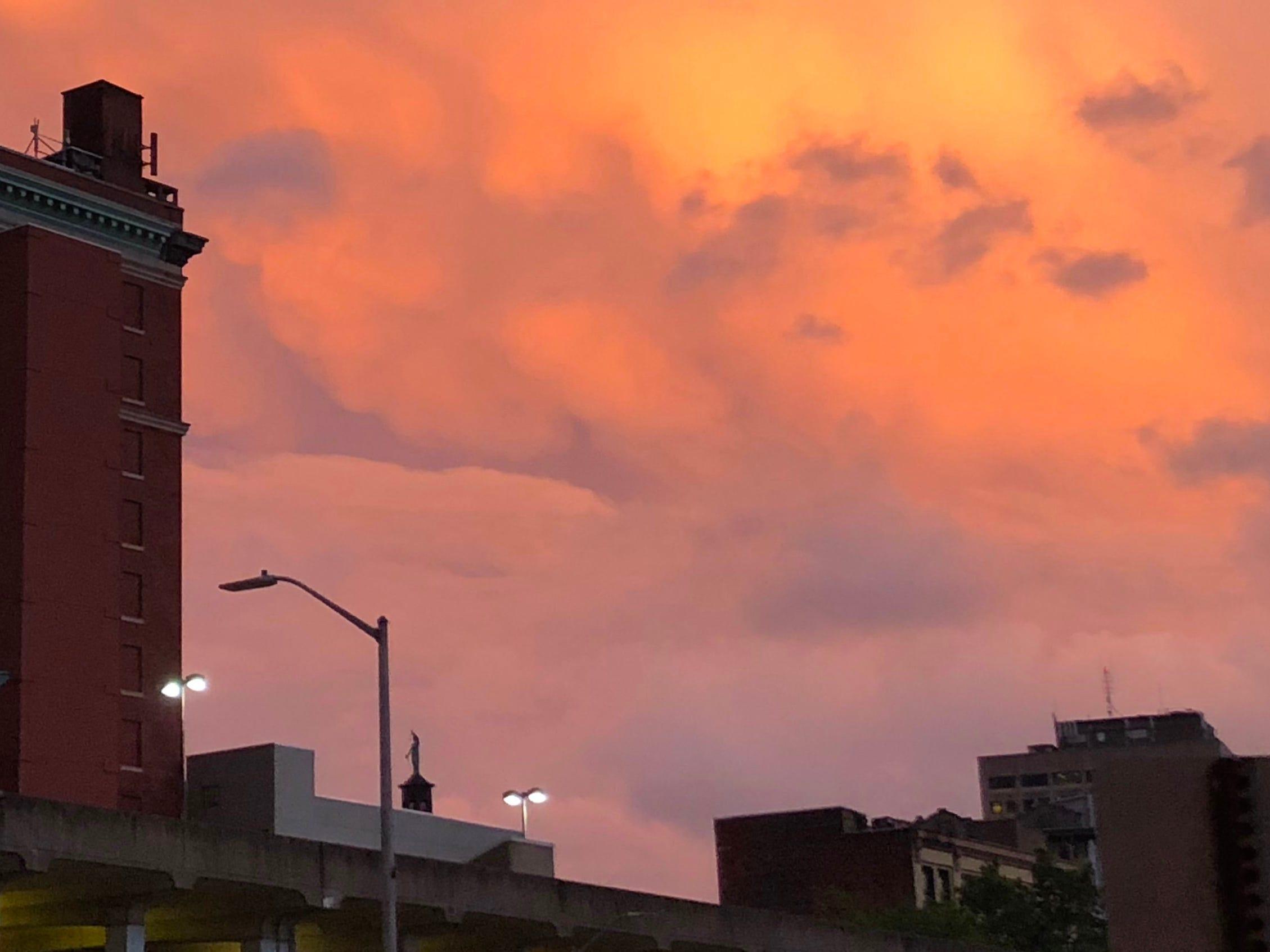 Binghamton.