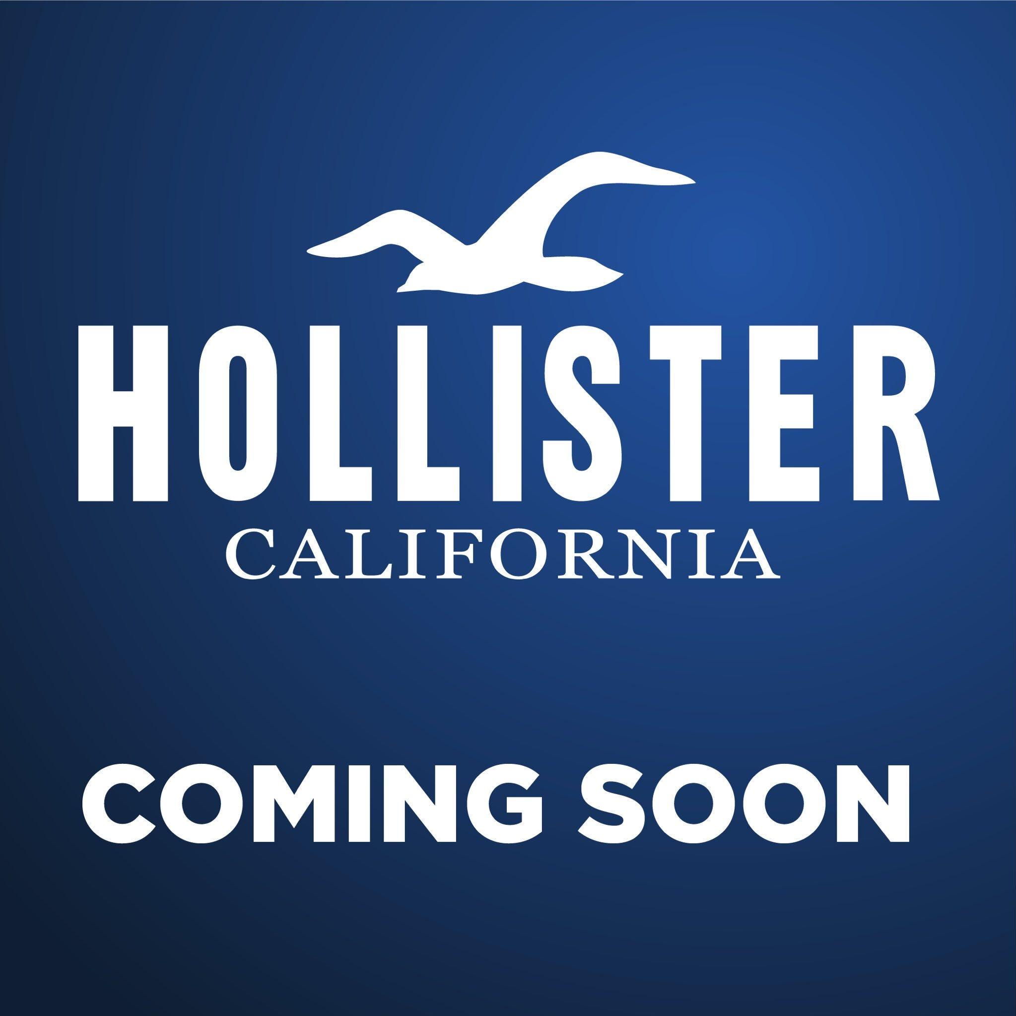 Corpus Christi's La Palmera mall confirms Hollister store opening before Christmas