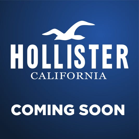Hollister store