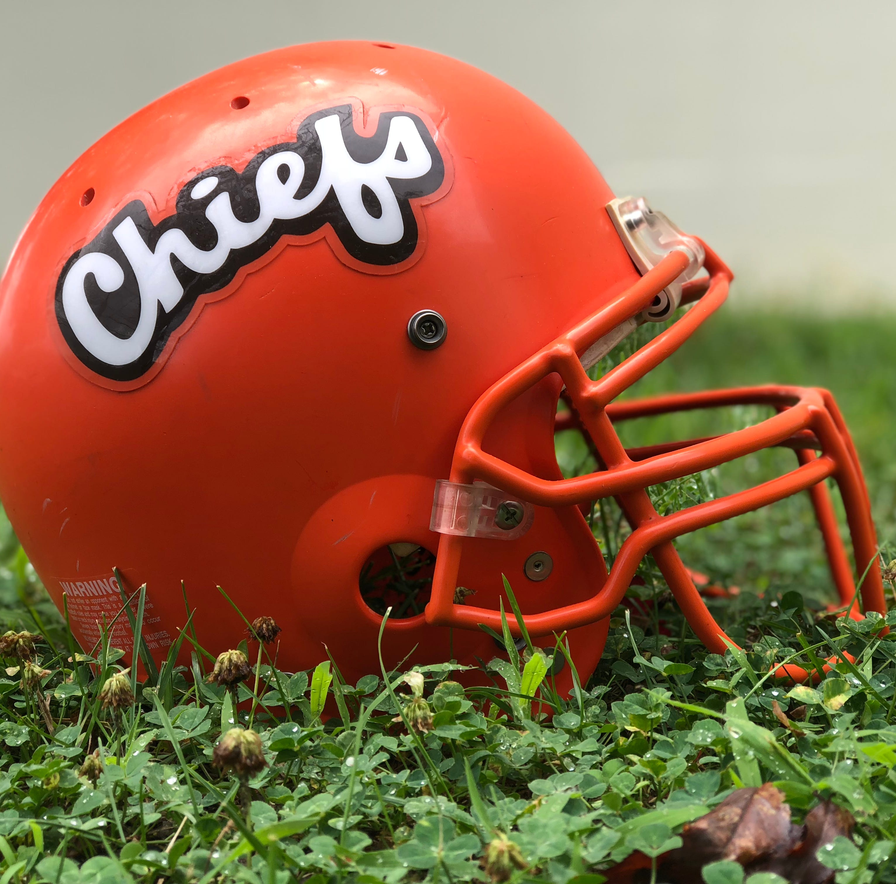 Everything you need to know about Cherokee Chiefs football in 2018