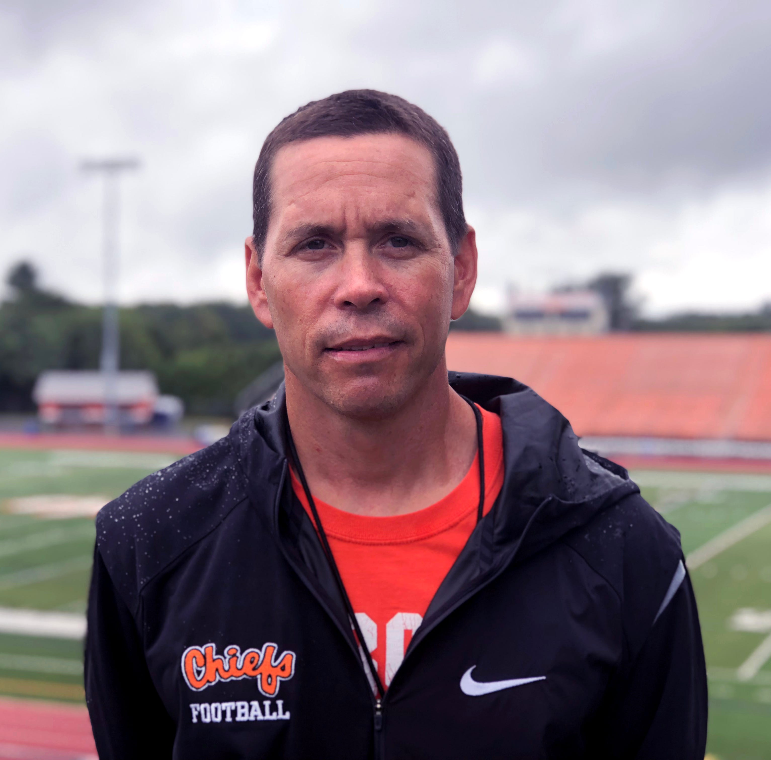 FOOTBALL: No. 12 Cherokee aims to march on under Brian Glatz's guise