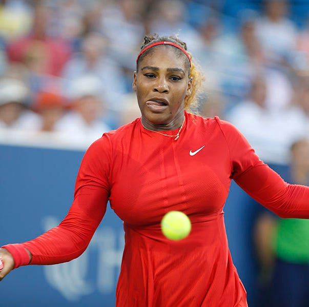 PX column: Thanks for kind words, Serena Williams. Cincinnati needs more positive news