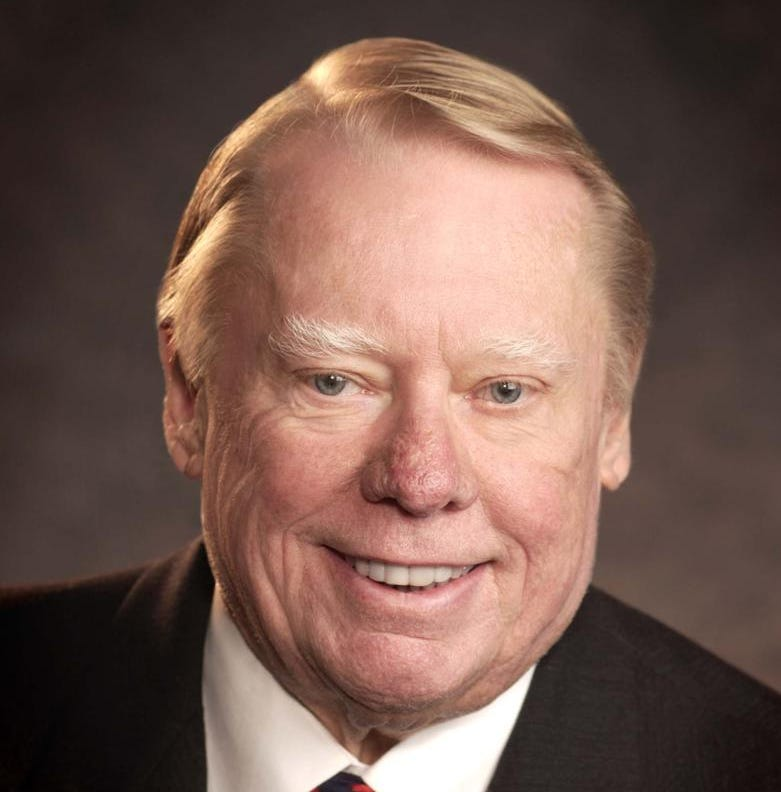 Jim Verdin, president and CEO of the bell-making company, dead at age 82