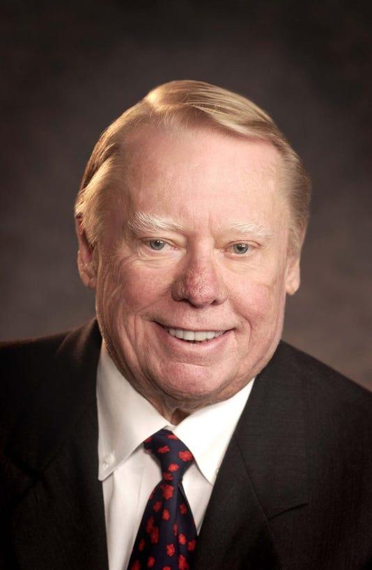 Jim Verdin