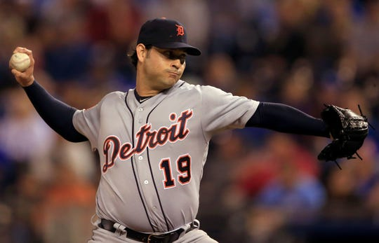 No. 19: Anibal Sanchez