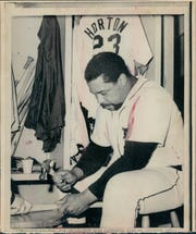 No. 23: Willie Horton