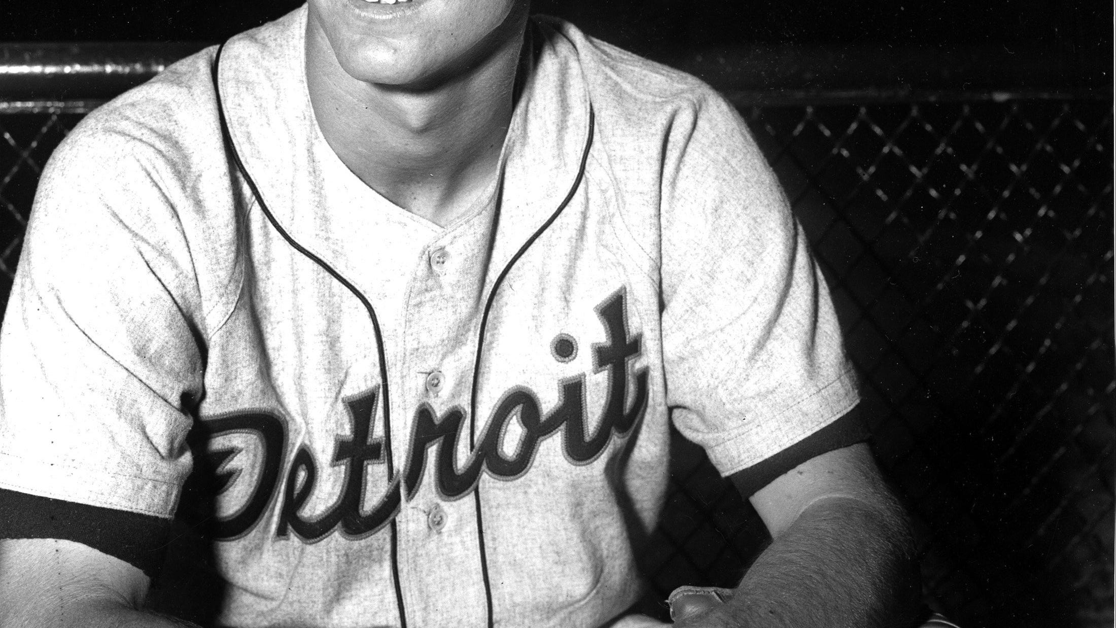 Detroit Tigers legend Al Kaline, 'Mr. Tiger' himself, turns 84 today