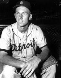 Detroit Tigers legend Al Kaline, 'Mr. Tiger' himself, turns 84 today