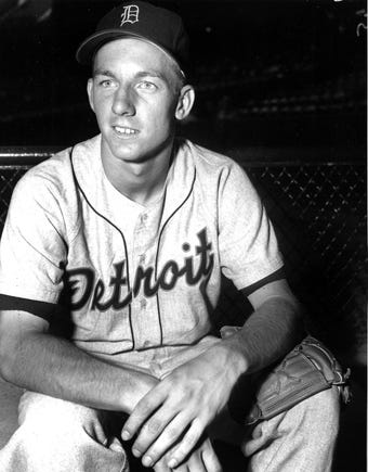 Looking back on the career of Detroit Tigers star outfielder Al Kaline as 'Mr. Tiger' turns 84 on Dec. 19, 2018.