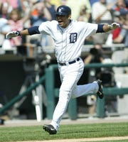 Carlos Pena is the best player to wear No. 12 for the Tigers.
