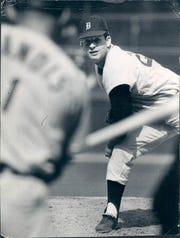No. 29: Mickey Lolich