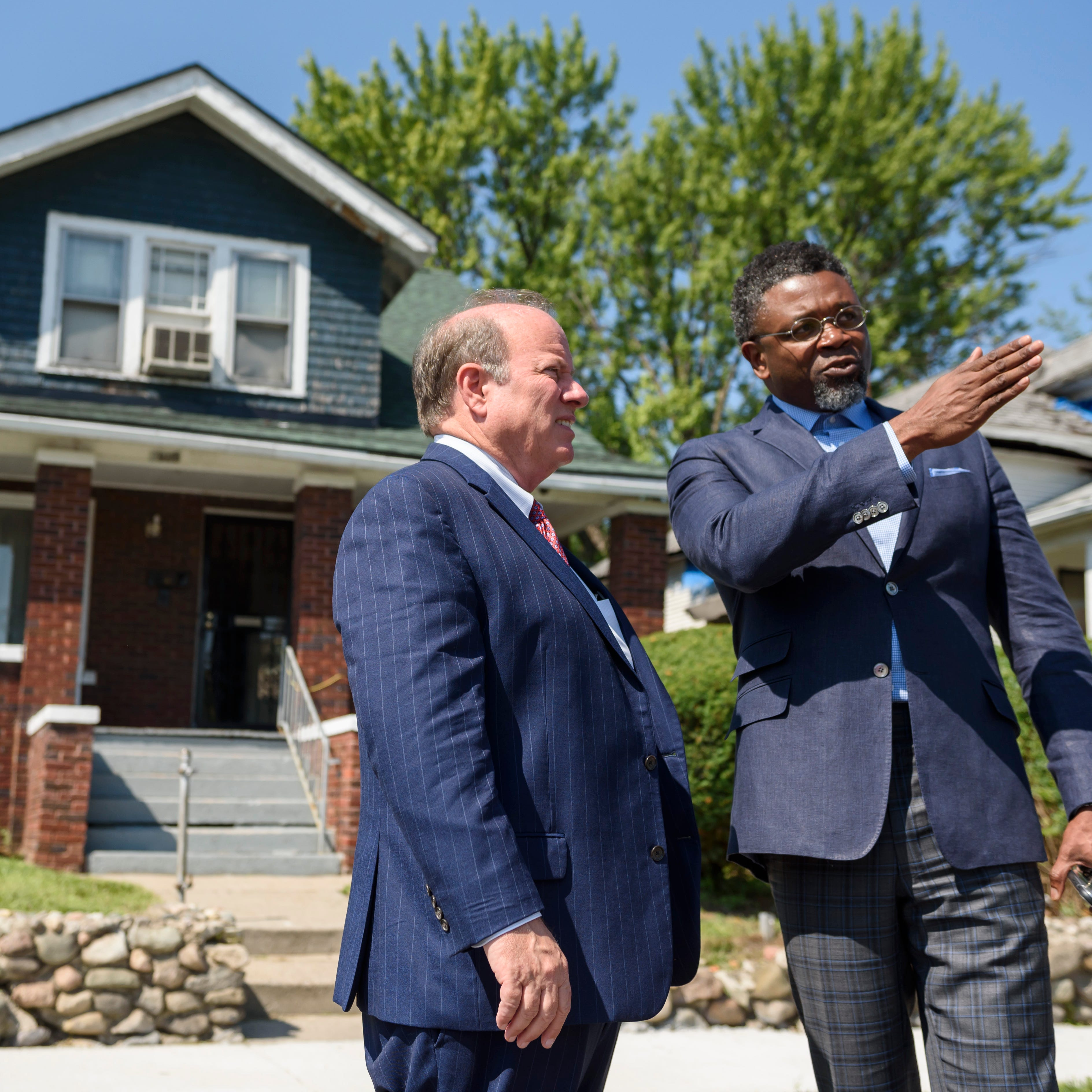 Detroit awarded $500k to preserve, expand Ossian Sweet historic district