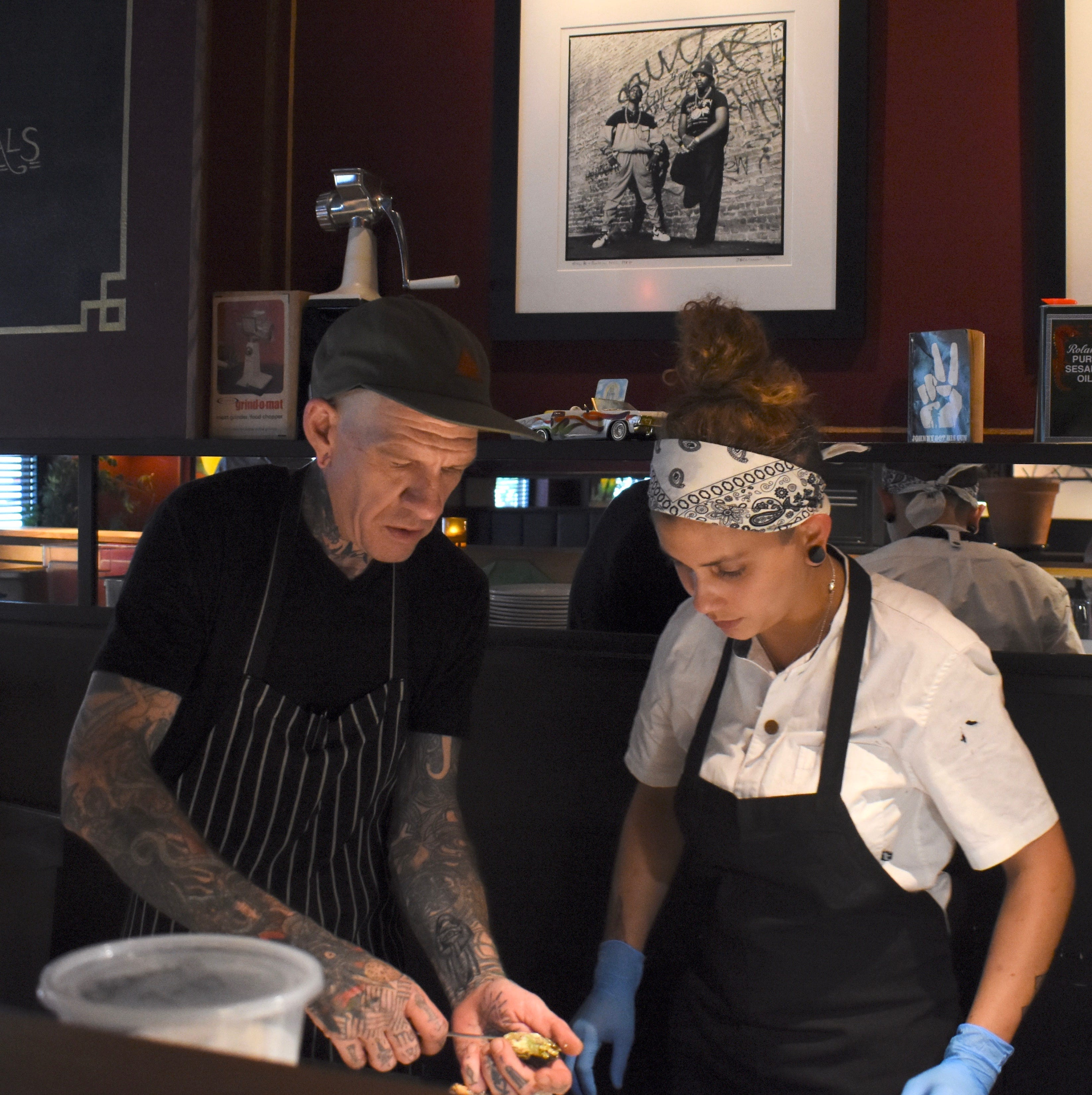 Dining Review: Craft Work excels in the unexpected