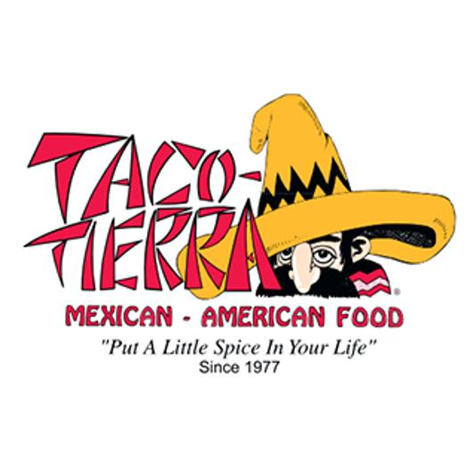 Taco Tierra Logo
