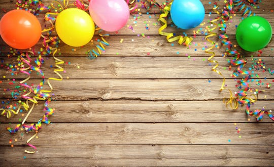The 4th Birthday Bash for Little Birthday Angels is Saturday at American Icon Brewery in Vero Beach.