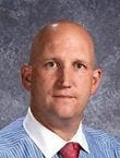 Nolan Wickard started Aug. 1 as the new principal of Woodmore High School.