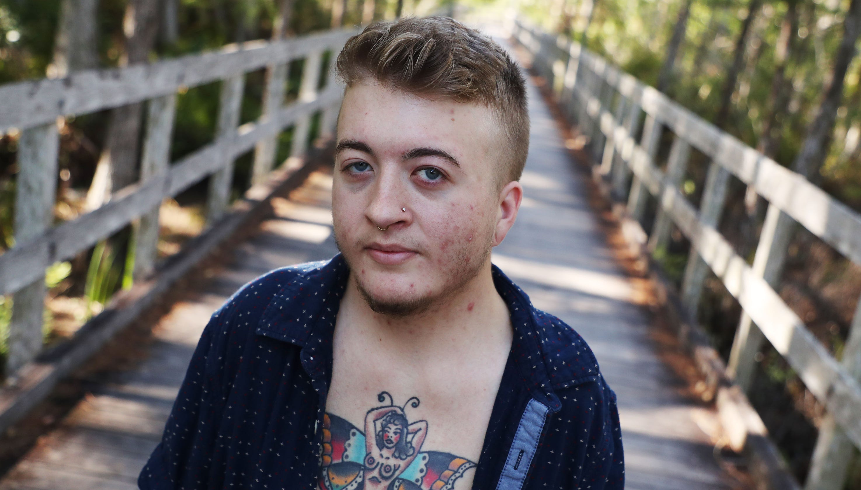 transgender communities florida