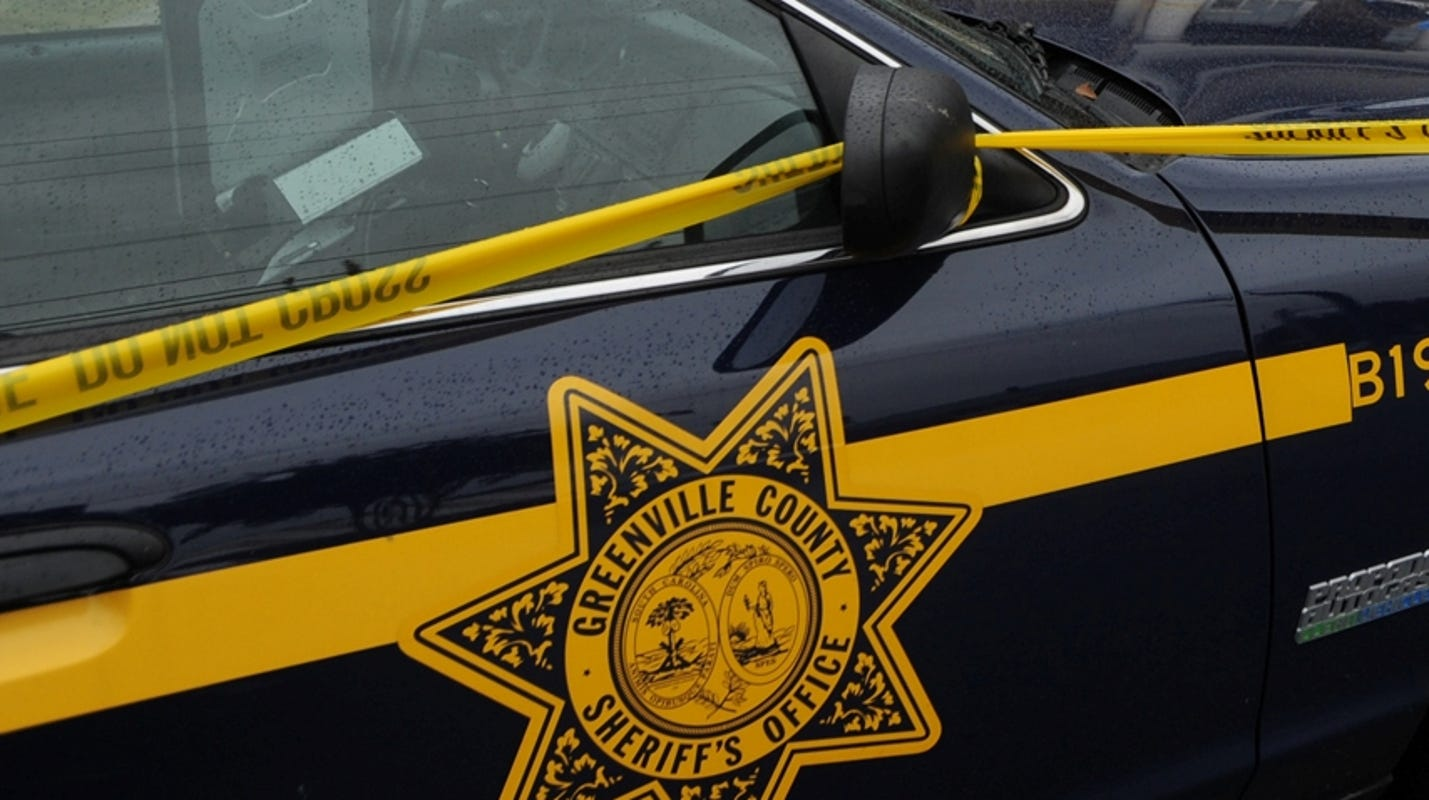 Live PD' lawsuit: Man sues Greenville County Sheriff's Office