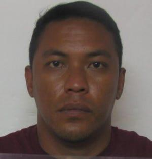 Matthew Roy Aguon Sablan