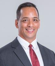 Sen. Frank Aguon, Jr., (D)