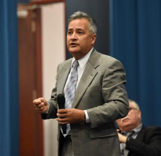 Attorney General Candidate Forum 07