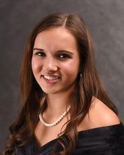 Contestant #4, Emma Sprague