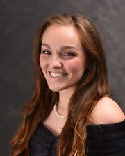 Contestant #6, Emily Greenwell
