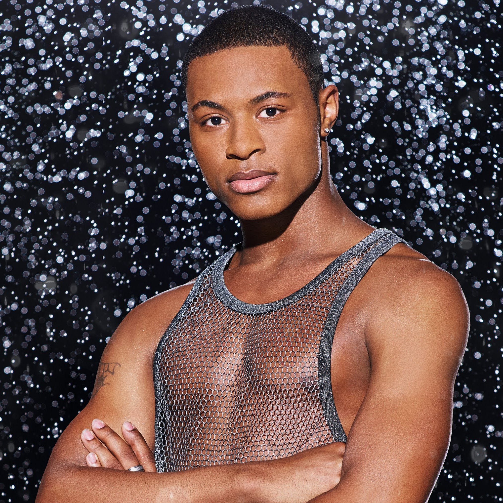 Butler's Darius Hickman makes mark on 'So You Think You Can Dance'