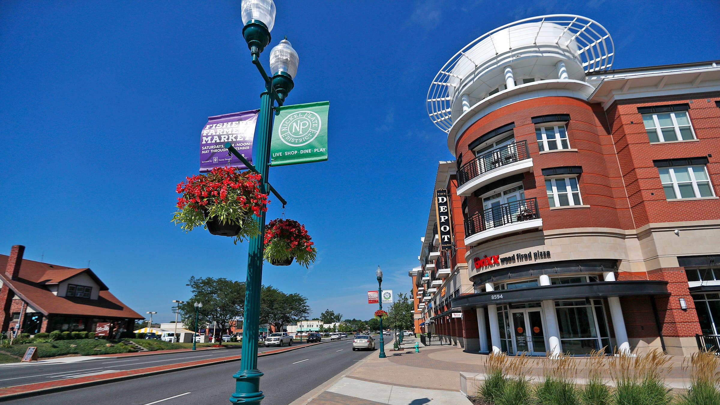 Fishers apartment rollouts have been in a lull. That's about to change.
