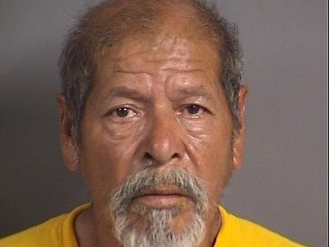ELAZQUEZ, JUAN RUIZ, 69 / OPERATING WHILE UNDER THE INFLUENCE 1ST OFFENSE