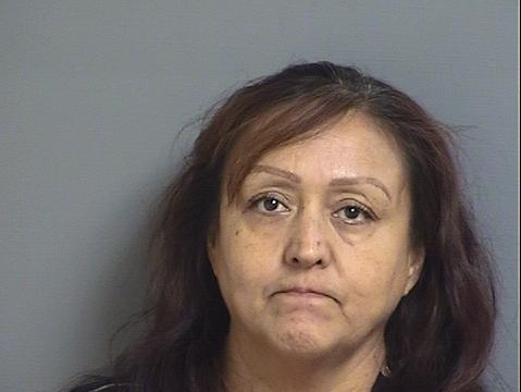 GUERRERO OROZCO, MARIA CARMEN, 51 / THEFT 4TH DEGREE - 1978 (SRMS)