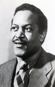 Joseph Delaney in 1967