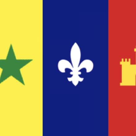 UL professor designs more inclusive Acadiana flag