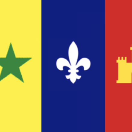 UL professor designs more inclusive Acadiana flag