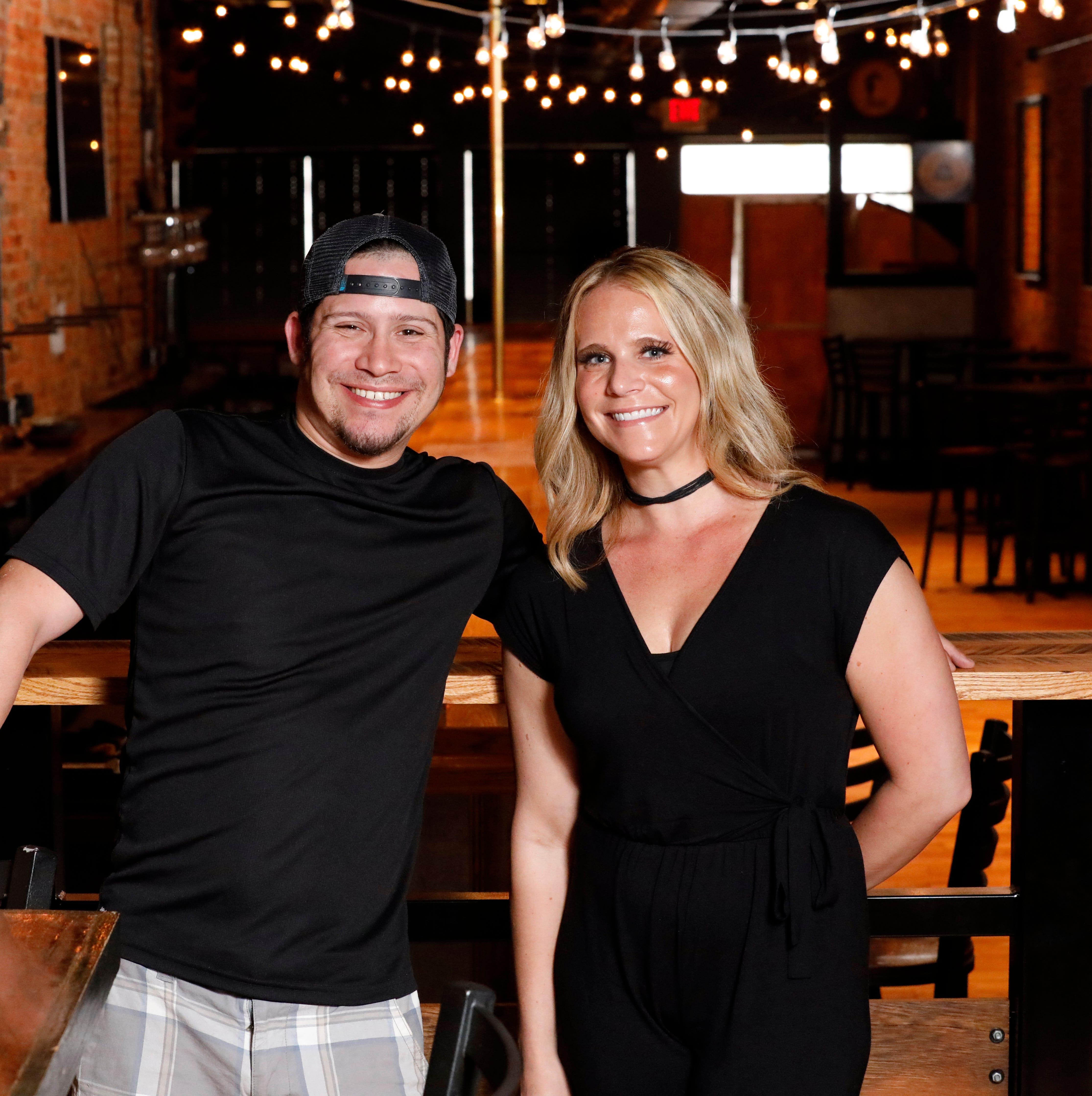 Bootleggers bar joins downtown Lancaster community