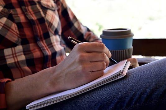 Screenwriter Competition