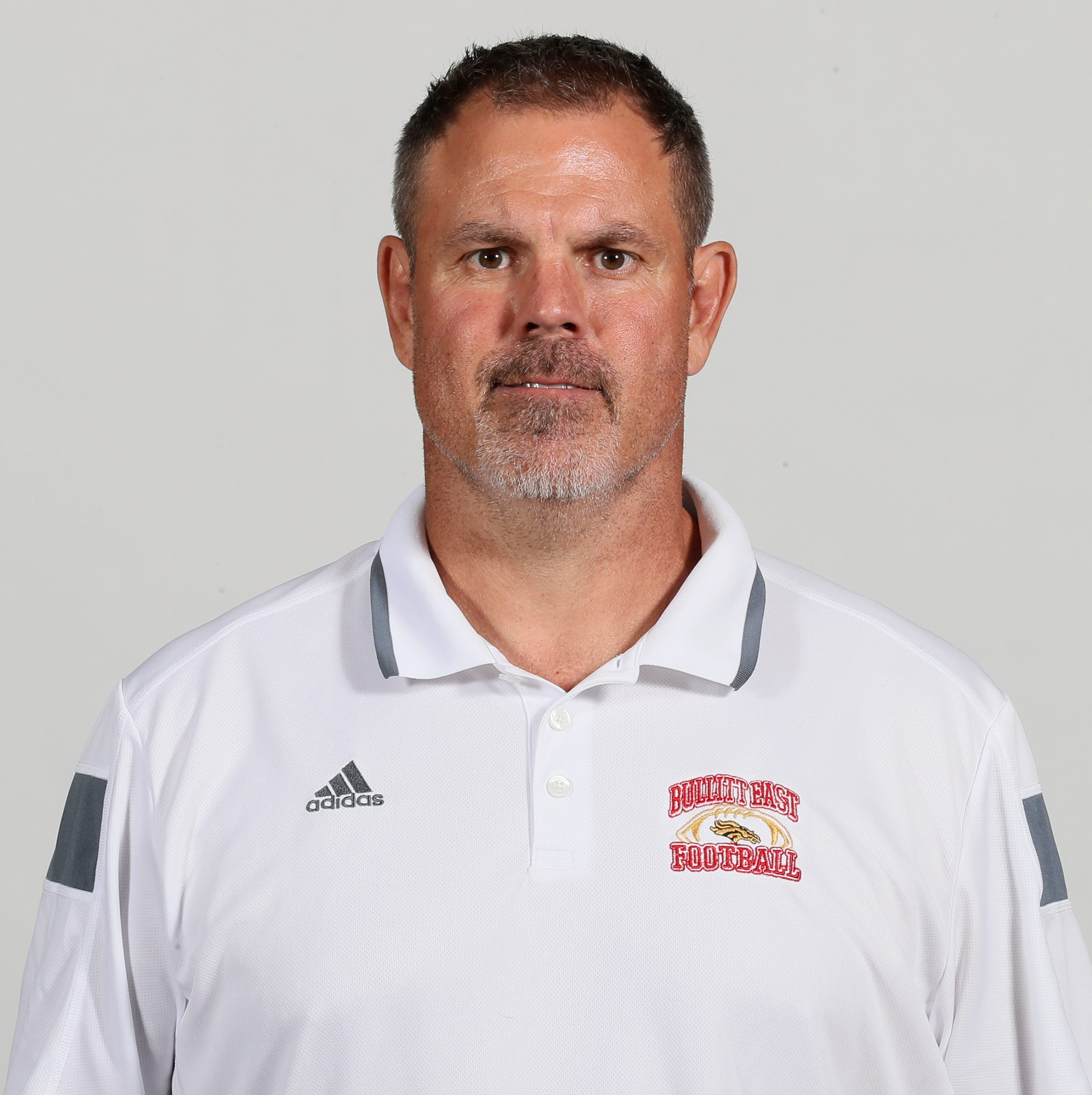 Mark Sander steps down as football coach at Bullitt East High School