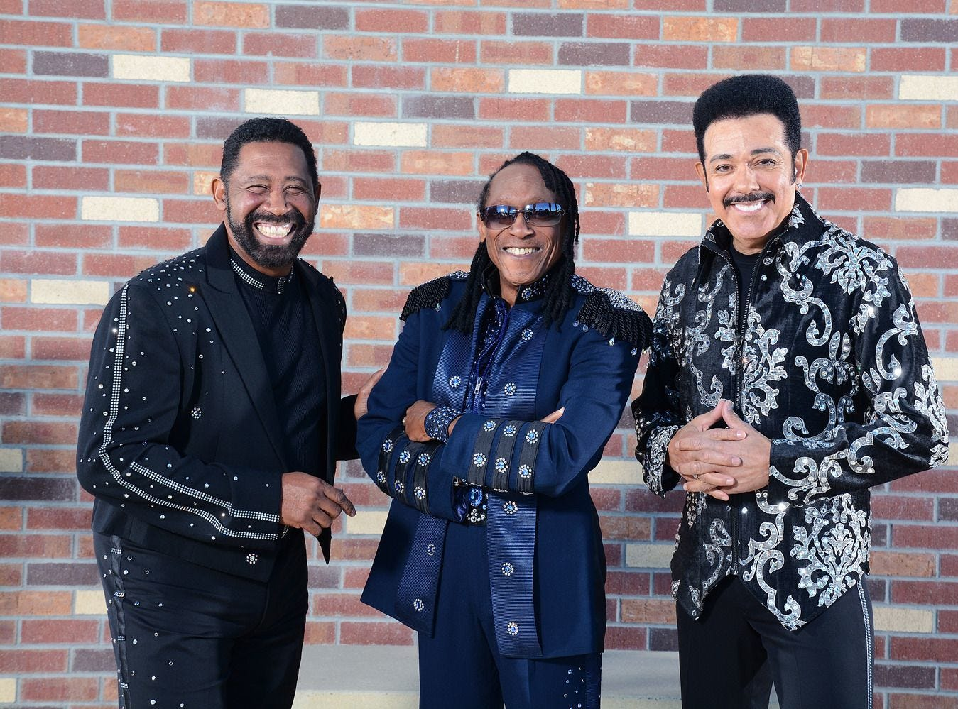 The Commodores will perform a free show at the 2018 Kentucky State Fair.  Courtesy of Steve Spatafore The Commodores will perform a free show at the 2018 Kentucky State Fair.