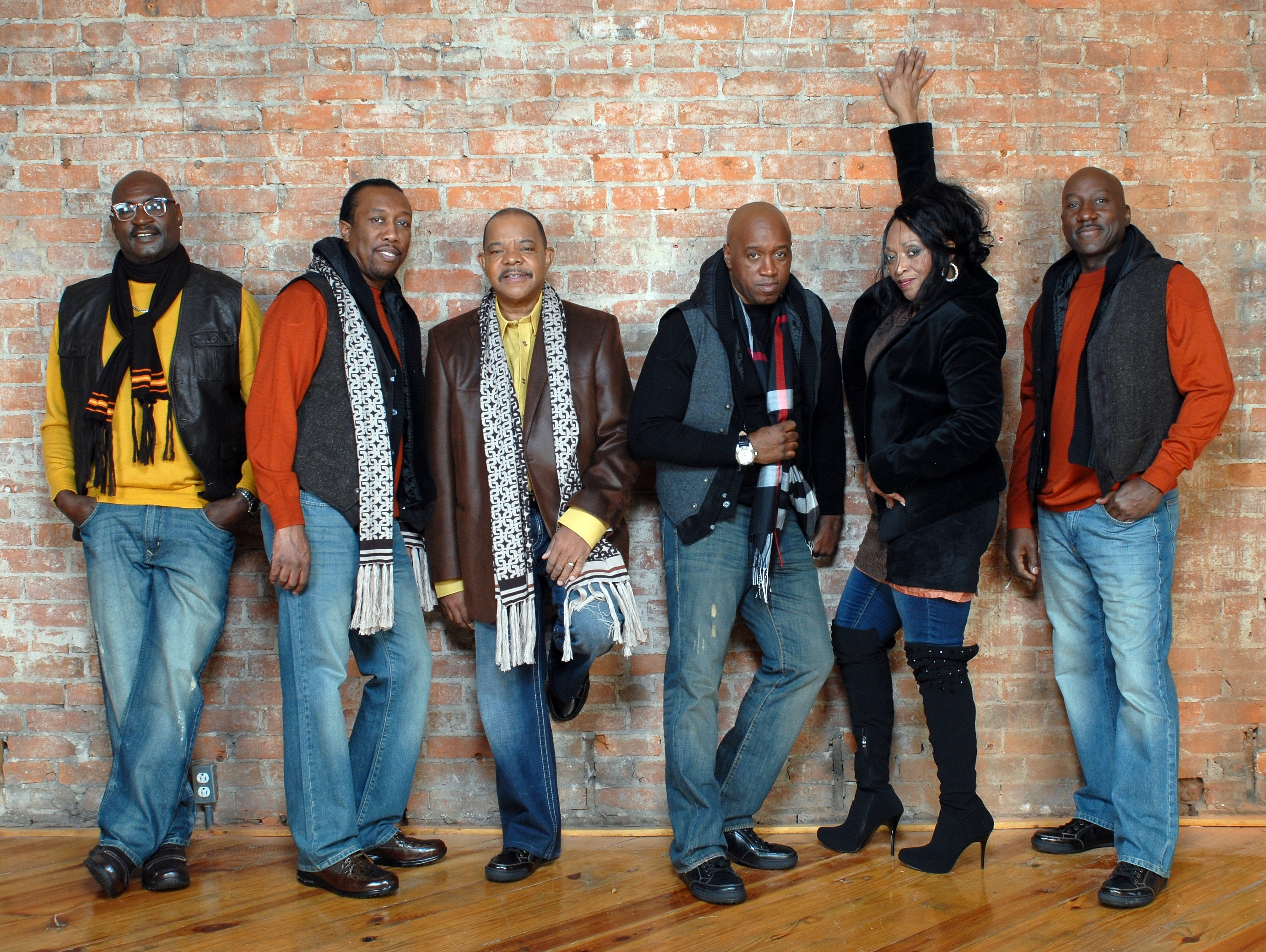 Provided Kentucky?s own Midnight Star will perform a free concert along with Rose Royce during Kentucky Derby Festival?s Waterfront Jam.