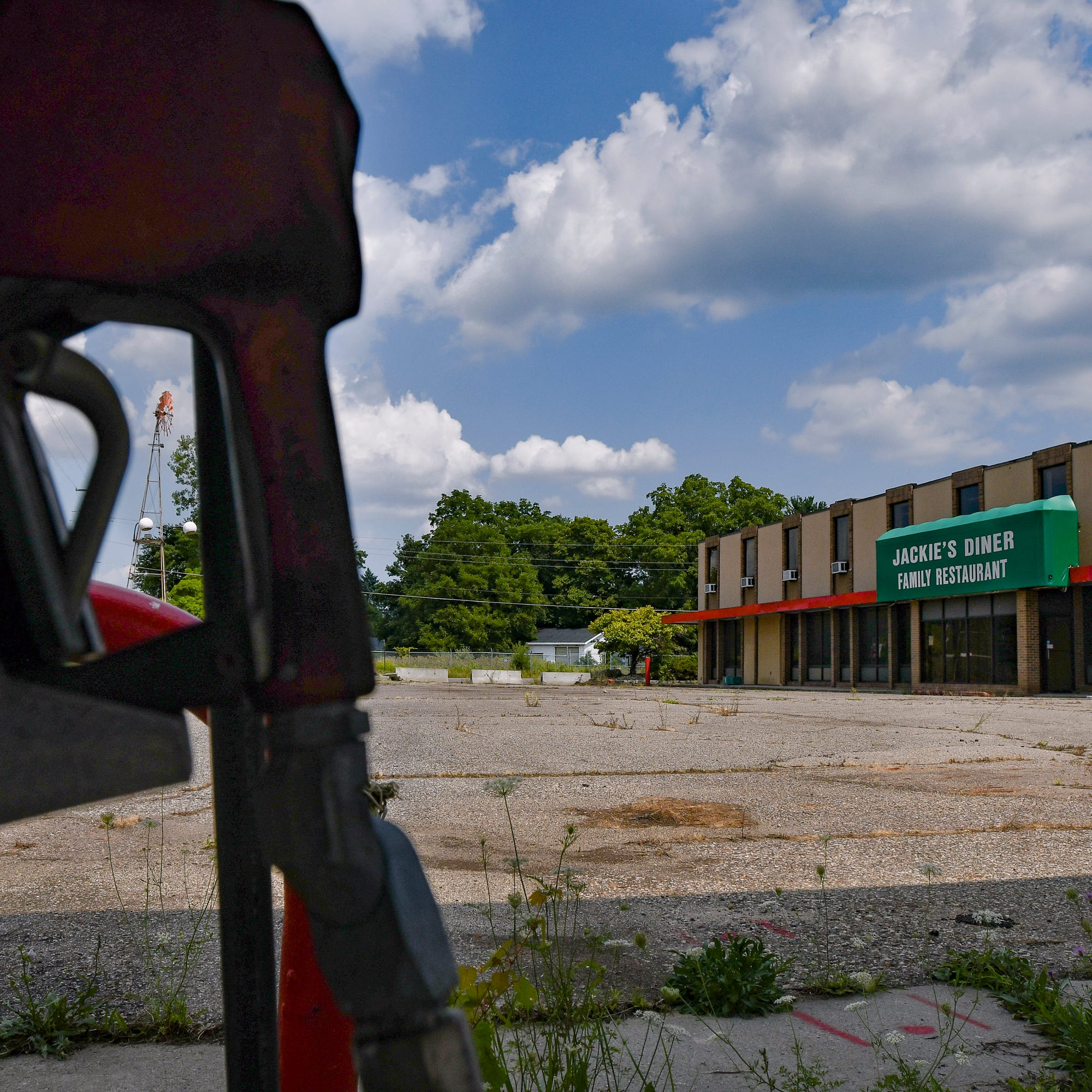 Former Don's Windmill Truck Stop to be redeveloped, rebranded, investor says
