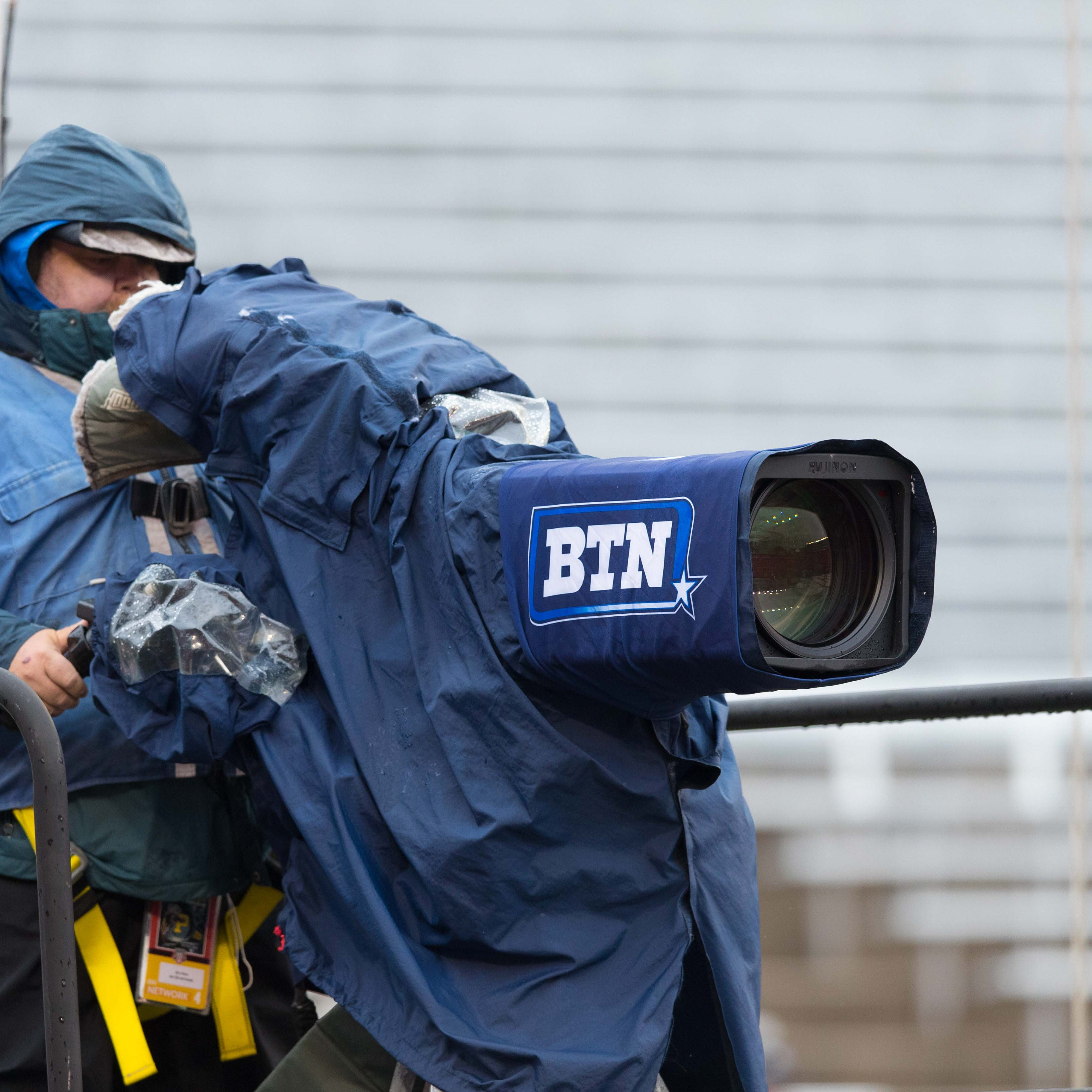 Couch: Everyone loses if Big Ten Network, Comcast don't strike a deal – fans especially