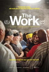 "The acclaimed ""The Work"" screens Wednesday."