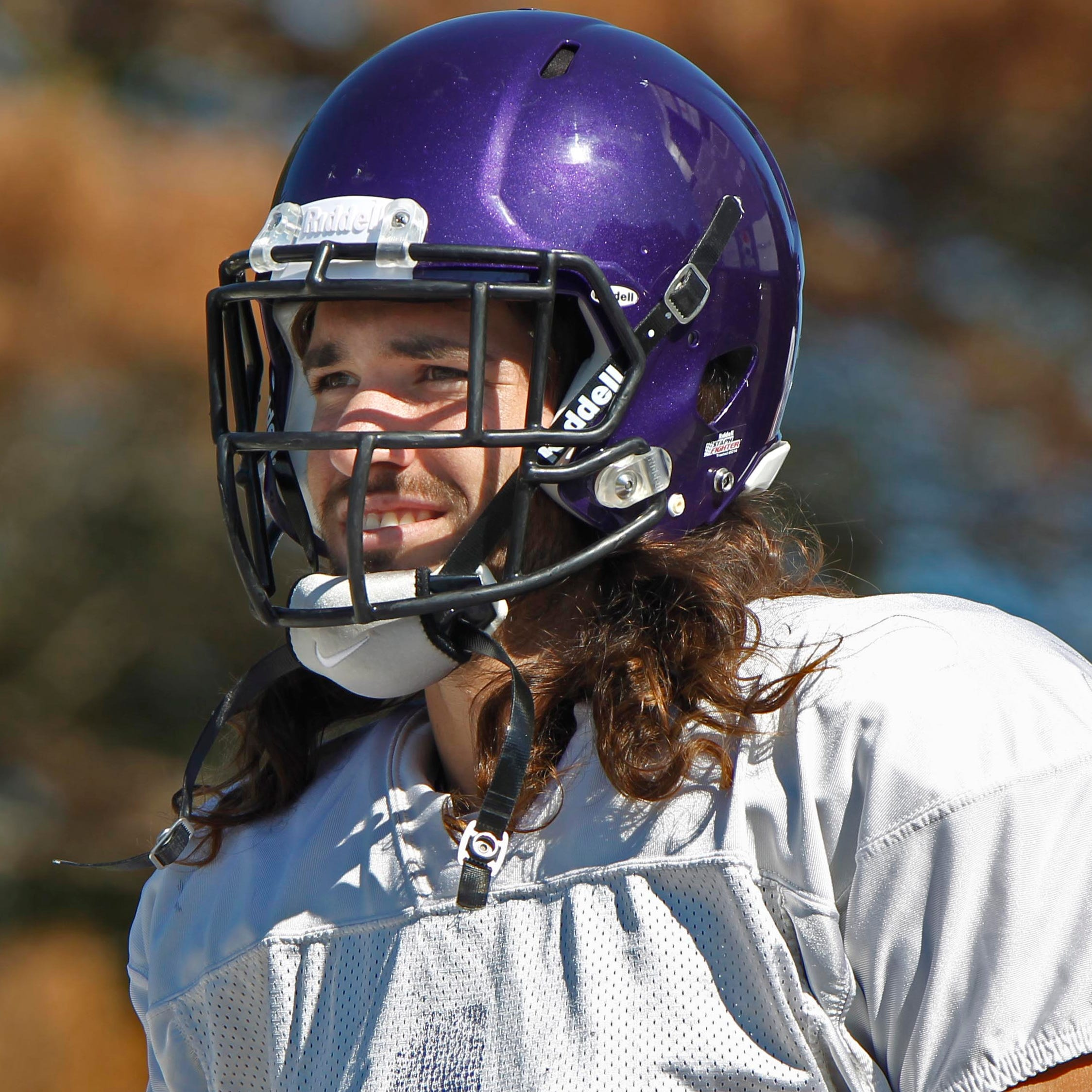Before he started raising eyebrows with Packers, Jake Kumerow began crafting his legacy at Whitewater