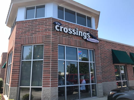 The Crossings opened in 2007 as part of the Pewaukee Crossings development.