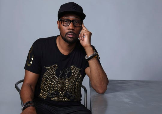 """RZA will perform his reimagined soundtrack for """"The 36th Chamber of Shaolin"""" live at the Oriental Theatre Aug. 25 as part of Hip-Hop Week MKE."""