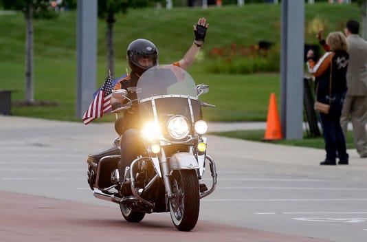 Ap Harley Davidson Walker 70498931