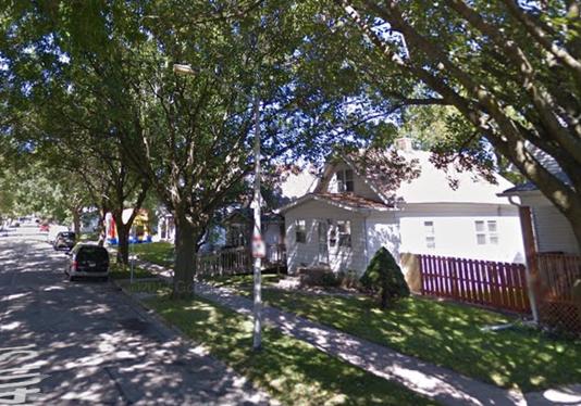 1700 Block Of South 64th Street