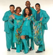 The 5th Dimension will perform Saturday at Alabama Shakespeare Festival.